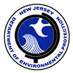 Logo of NEW JERSEY DEPARTMENT OF ENVIRONMENTAL PROTECTION
