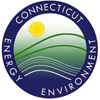 Conn dept of energy and evironment protection logo